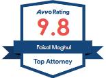 award-5 Top Attorney