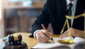 Business Lawyer Virginia