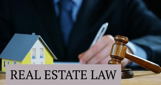 Real Estate Attorney Virginia